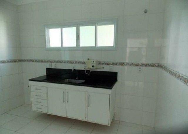 Linda Casa 4 suítes, nascente Condomínio fechado - Lauro de Freitas  - Foto 7