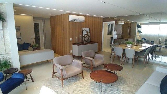 Apartamentos de 4 quartos em Águas Claras -Residencial Águas Claras  - Foto 2