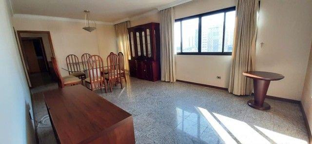 LOCAÇÃO | Apartamento, com 3 quartos em Zona 01, Maringá - Foto 13