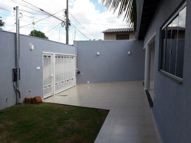 Linda Casa Guanandi Quintal Amplo Toda Reformada - Foto 14
