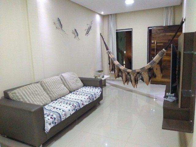 Casa Mobiliada Ampla e Iluminada 3qts / 3 Suites - Aluguel - Foto 4