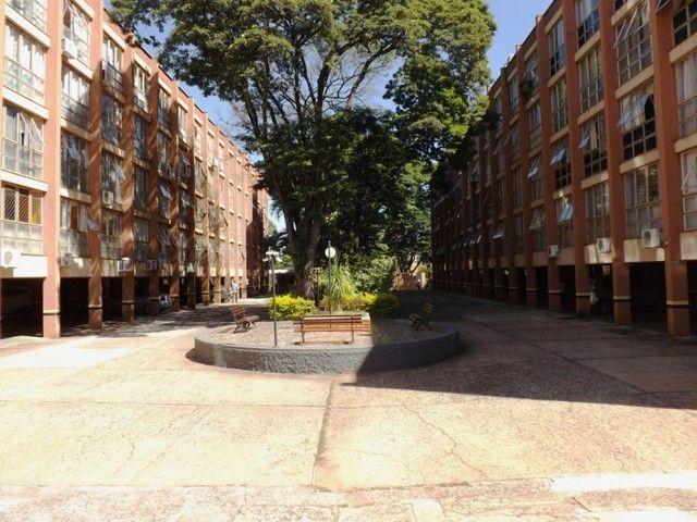 LOCAÇÃO   Apartamento, com 3 quartos em JARDIM NOVO HORIZONTE, MARINGÁ