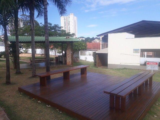 Alugo Apartamento 3 Quartos - Lado Nascente - Residencial Monte Castelo - Foto 13