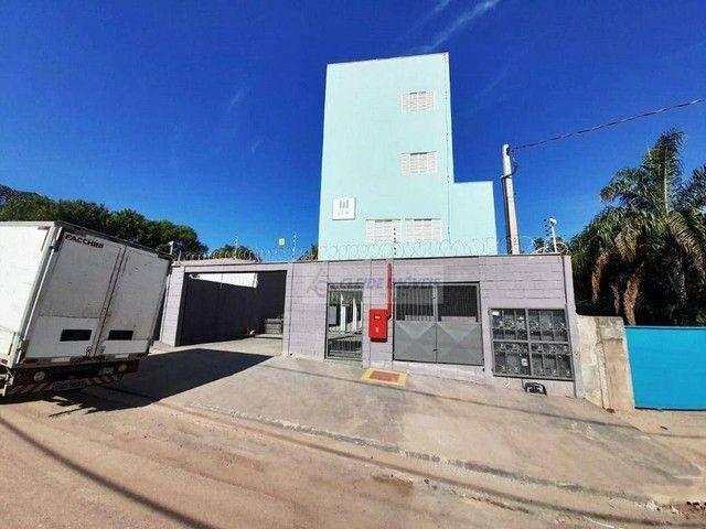 Apartamento com 2 dormitórios para alugar, 40 m² por R$ 1.250,00/mês - Boa Esperança - Cui - Foto 6