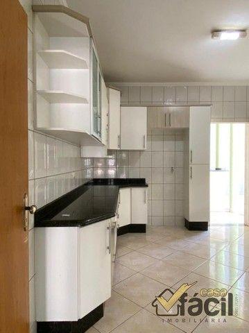 Casa para Venda em Presidente Prudente, Jardim Ouro Verde, 3 dormitórios, 1 suíte, 3 banhe - Foto 5