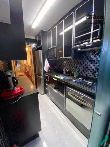 Apartamento TOP LIFE em Águas Claras, com 3 Quartos, 2 Garagens !