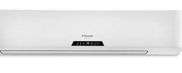 2 condicionadores de ar ELETROLUX 30.000 BTU