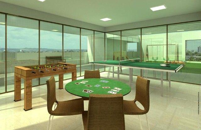 JS- Apartamento na Beira Mar de Casa Caida - 144m²   Varanda Gourmet Holanda Prime - Foto 5