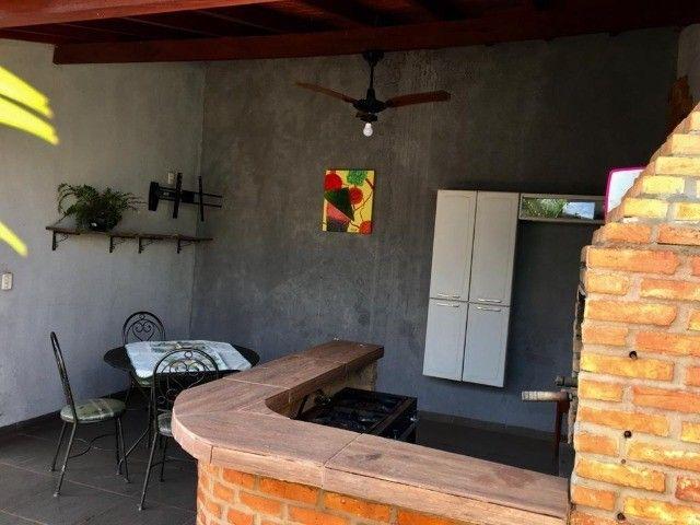 Linda Casa Condomínio Conceição dos Bugres Vila Nasser - Foto 12