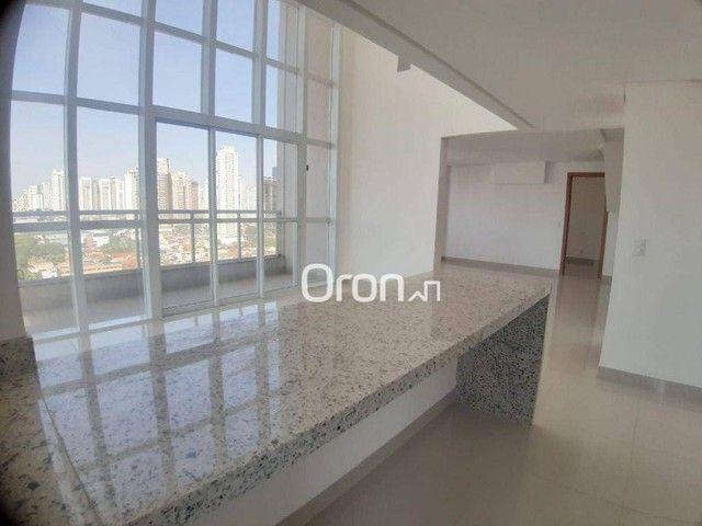Apartamento Duplex com 2 dormitórios à venda, 145 m² por R$ 923.000,00 - Setor Oeste - Goi - Foto 12