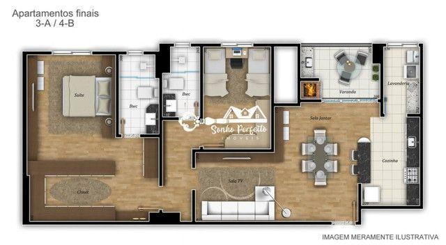 Apartamento - Edifício Rembrandt - Foto 3