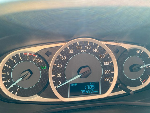Ford KA SE 1.0 15/15 - Foto 3