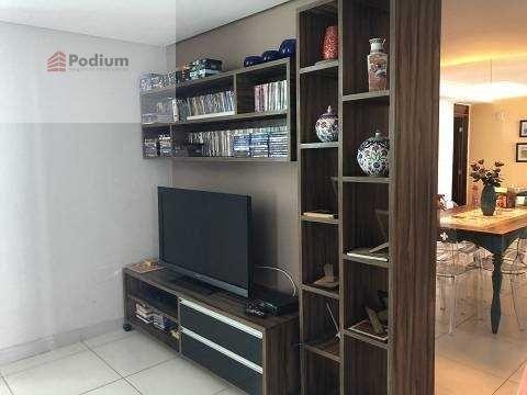 Apartamento à venda com 4 dormitórios em Jardim oceania, João pessoa cod:38636 - Foto 19