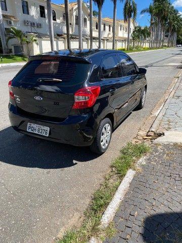 Ford KA SE 1.0 15/15 - Foto 2