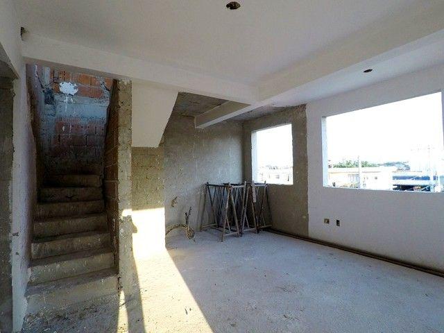 Vende se Apartamento de Cobertura com 90m² 2 Quartos e 1 Vaga no Bairro Santa Mônica! - Foto 5
