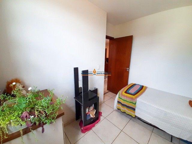 Apartamento à venda com 2 dormitórios em Santa branca, Belo horizonte cod:18126 - Foto 7