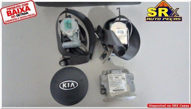 Kit Airbag  kia Cerato 2011  - Foto 2