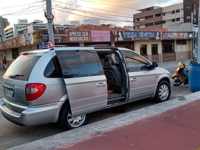 Gran Caravan Limited Blindado - Foto 5