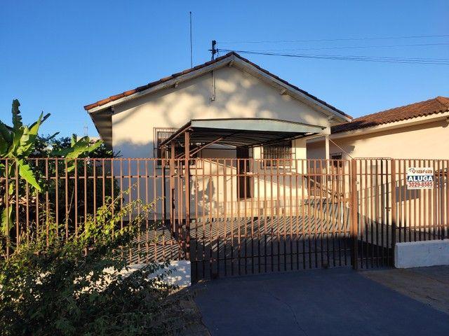 LOCAÇÃO | Casa, com 3 quartos em Jardim Alvorada, Maringá - Foto 2