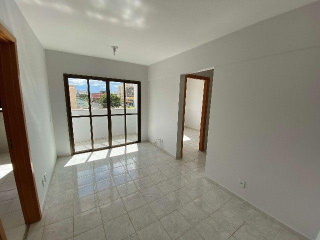 Apartamento pronto dois quartos com suite em Samambaia sul QR 316 #df04