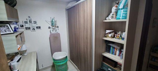 T.F Apartamento térreo 3 quartos Bessa - Foto 8