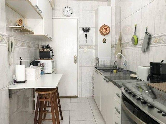 Apartamento com 2/4QTS, uma vaga de garagem.  - Foto 3