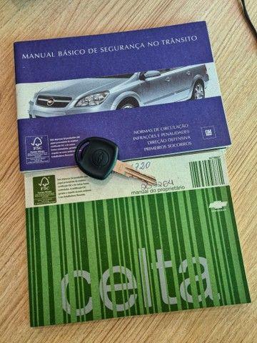 Chevrolet Celta Spirit 1.0 - Foto 9