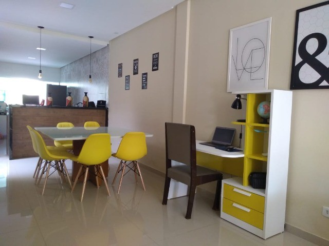 Casa Mobiliada Ampla e Iluminada 3qts / 3 Suites - Aluguel - Foto 7
