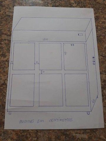Geladeira 6 portas  - Foto 4