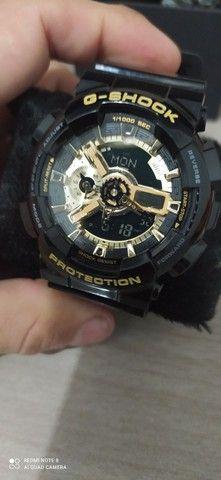 Relógio g-shock primeira linha - Foto 4