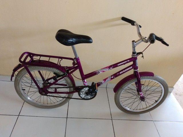 Uma bike  - Foto 2