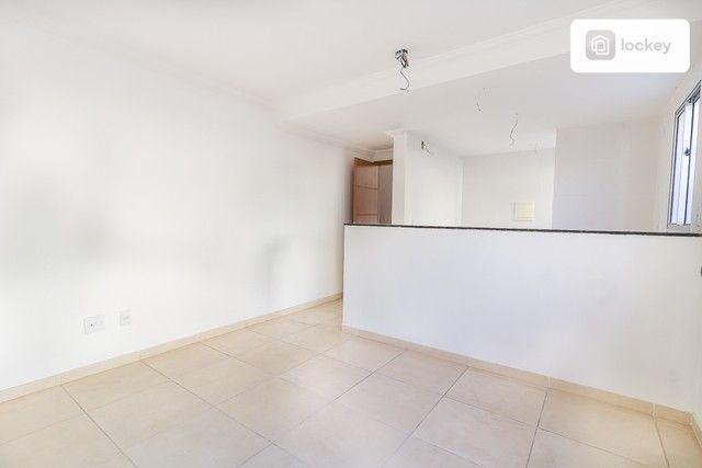 Apartamento com 30m² e 2 quartos