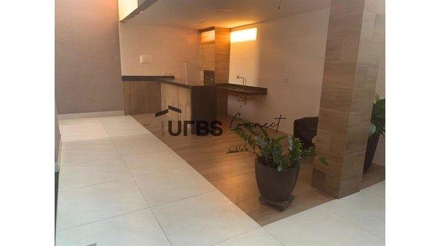Apartamento à venda com 2 dormitórios em Setor oeste, Goiânia cod:RT21650 - Foto 14