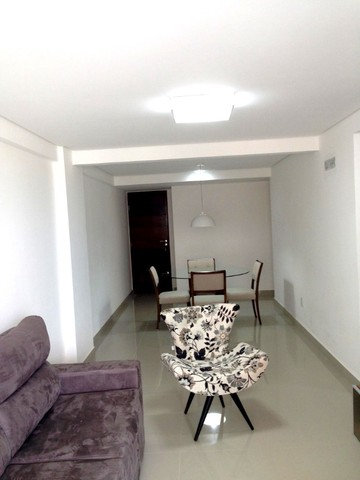 Alugo apartamento mobiliado em Manaíra. - Foto 3