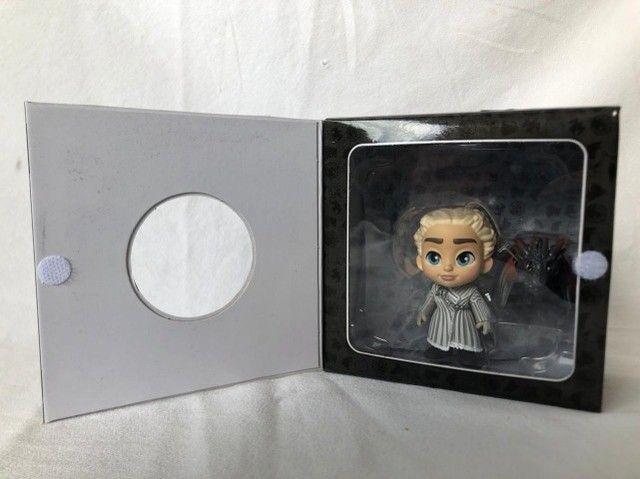 Boneco Funko Pop Game Of Thrones - Daenerys Targaryen