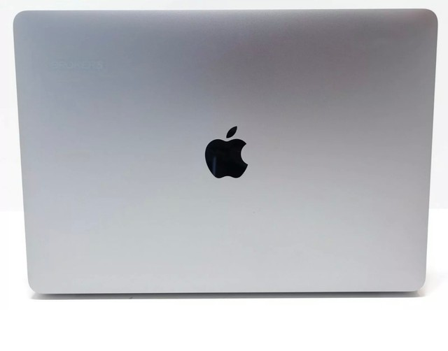 MacBook Pro M1 8Gb RAM 512Gb SSD - 12 ciclos de bateria
