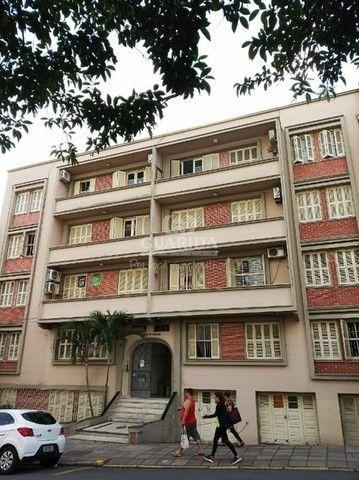 Apartamento para aluguel, 2 quartos, 1 suíte, FLORESTA - Porto Alegre/RS