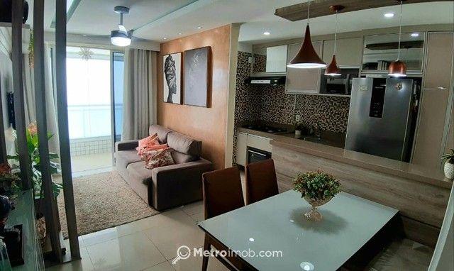 Apartamento com 3 quartos à venda, 87 m² por R$ 550.000 - Parque Shalon - mn - Foto 4