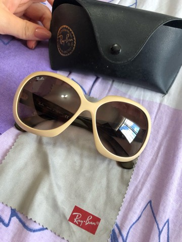 Óculos original rayban - promoção