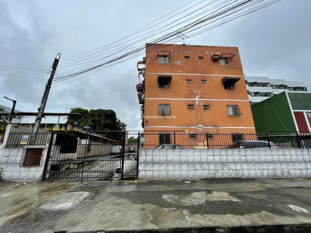 Apartamento para aluguel, 2 quartos, 1 suíte, 1 vaga, Engenho do Meio - Recife/PE - Foto 20