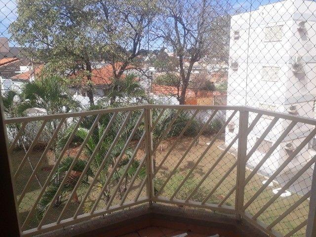 Alugo Apartamento 3 Quartos - Lado Nascente - Residencial Monte Castelo - Foto 9
