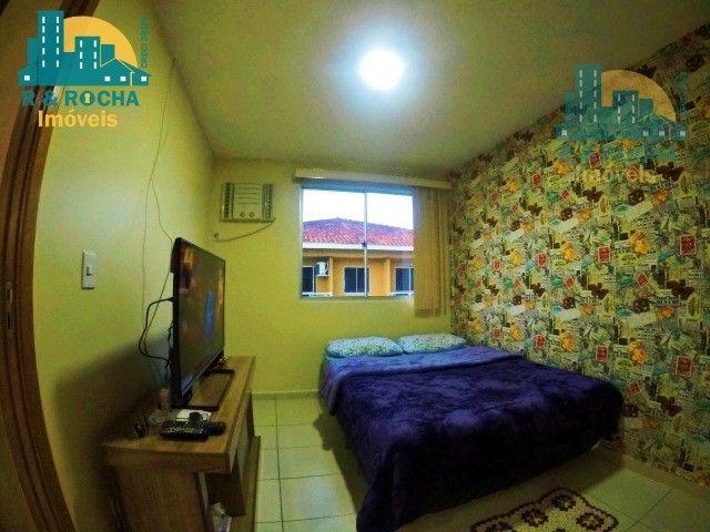 Aceita FGTS - Financia - Jardim Paradiso Girassol - 2 quartos - 44m² - Torquato Tapajós - Foto 7