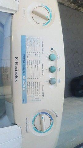 Lavadora Electrolux  - Foto 4