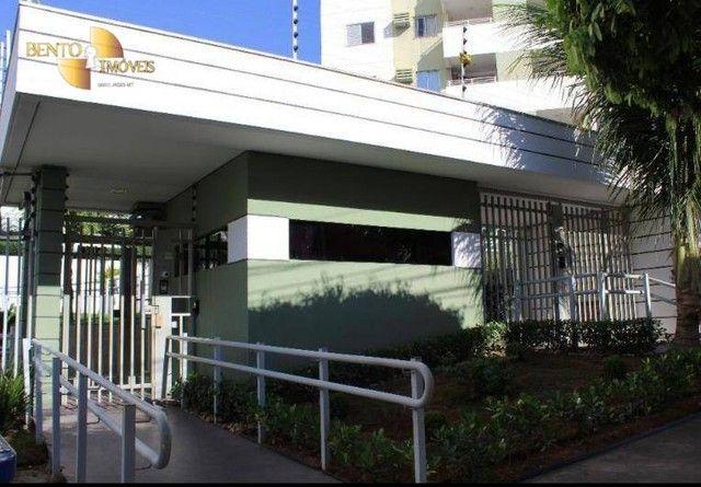 Apartamento com 2 dormitórios à venda, 70 m² por R$ 370.000 - Duque de Caxias - Cuiabá/MT - Foto 5