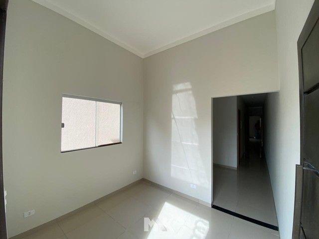 Casa à venda, 1 quarto, 1 suíte, 1 vaga, Jardim Montevidéu - Campo Grande/MS - Foto 3