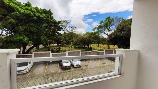 Apartamento com 3 quartos no Condomínio Inspiratto no Parque Manibura  - Foto 13