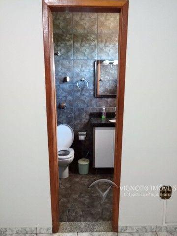 LOCAÇÃO | Sobrado, com 3 quartos em Jardim Dourado, Maringá - Foto 19