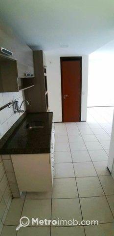 Apartamento com 2 quartos para alugar, 70 m² por R$ 2.850/mês - Ponta do Farol - mn