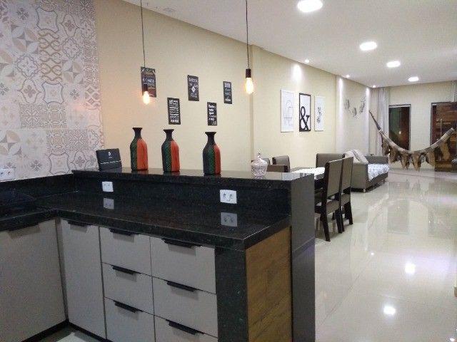 Casa Mobiliada Ampla e Iluminada 3qts / 3 Suites - Aluguel - Foto 6