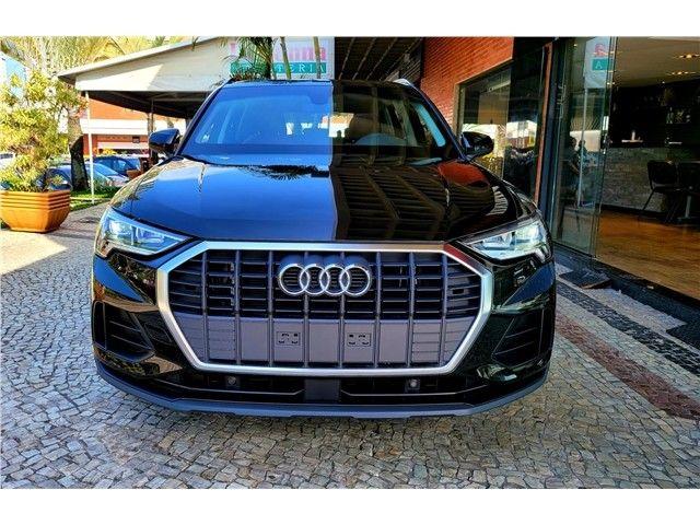 Audi Q3 2021 1.4 35 tfsi gasolina prestige plus s tronic - Foto 6